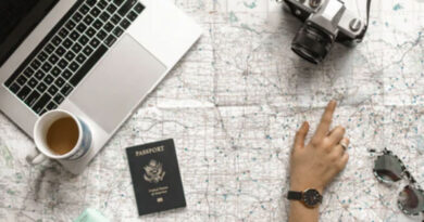 How To Travel in Style: Perfect Style Guide 2
