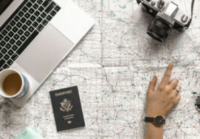 How To Travel in Style: Perfect Style Guide 10