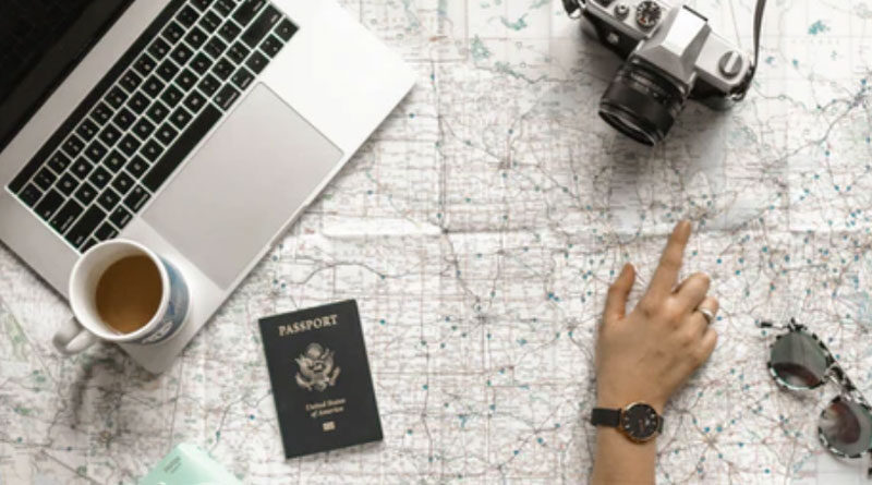 How To Travel in Style: Perfect Style Guide 1