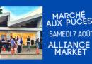 Alliance Market – Marché aux puces – Alliance française de Port-Vila