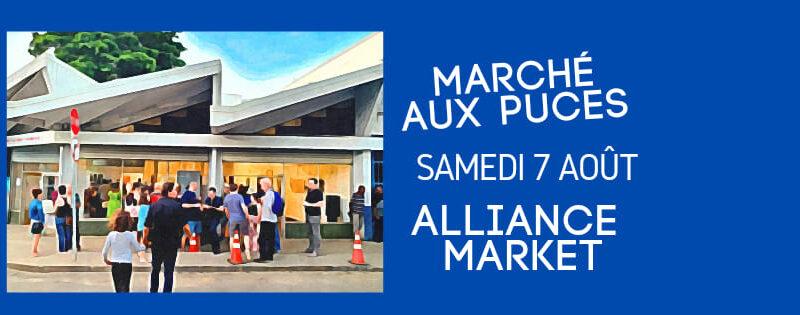 Alliance Market - Marché aux puces - Alliance française de Port-Vila 13