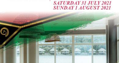 Buffet Breakfast – Grand Hotel & Casino Vanuatu