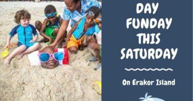 Children's Day - Erakor Island Resort and Spa 2