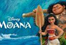 Family Movie Night: Moana – Messy Haos