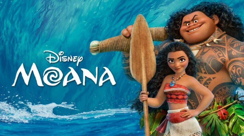 Family Movie Night: Moana - Messy Haos 18