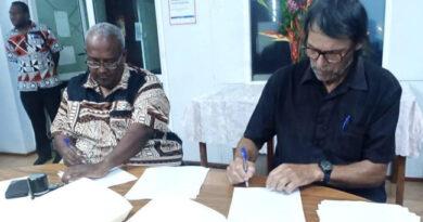 Vanuatu Business Review » Vt130 million for repair to Lenakel and Litzlitz wharves 2