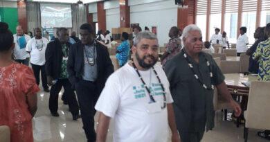 Vanuatu Business Review » Embrace e-commerce: Faivre 3