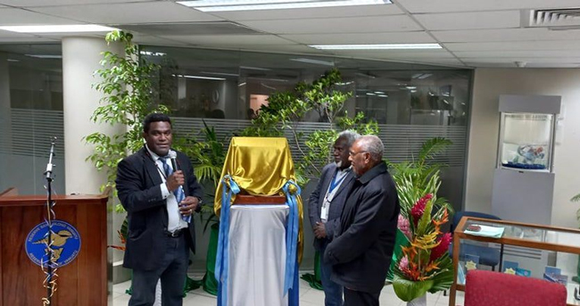 Vanuatu Business Review » RBV launches National Payment System, pays VT299M dividend 11