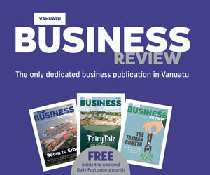 Vanuatu Business Review » 'Bless to be Blessed' ordered to refund clients 1