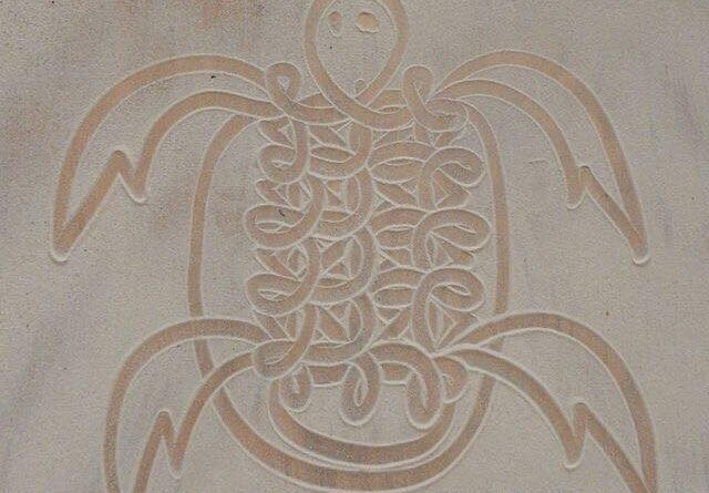 Sand Drawing Festival 2
