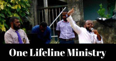 2 weeks evangelist meeting - Bladinier Estate Port Vila 2