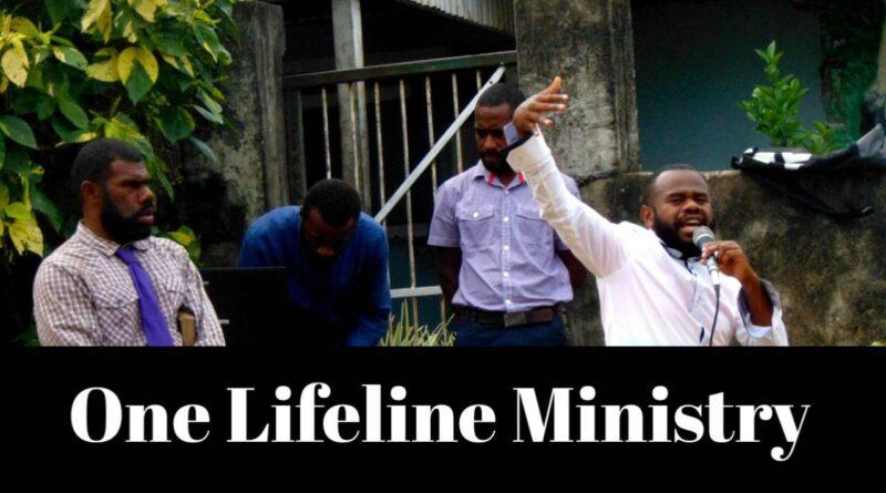 2 weeks evangelist meeting - Bladinier Estate Port Vila 13