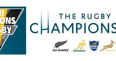 The Rugby Championship – Retreat Seaside Resort, Bar & Restaurant