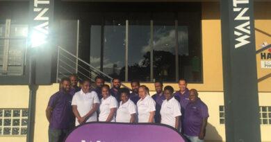 Vanuatu Business Review » Wantok moves into 'Wantok Haus' 2