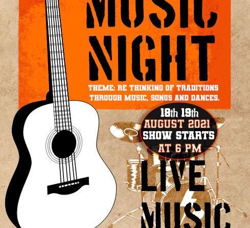 Vila North School Music Nite show 16